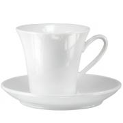 Чашка д чая кругл блюдц смещ центр 180мл