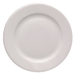 Тарелка мелк «Кашуб-хел» d=19см фарфор