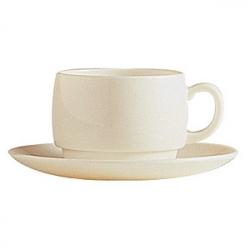 Чашка чайн. «Айвори» 190мл