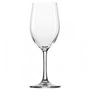 Бокал для вина «Классик лонг лайф», хр.стекло, 305мл, D=75,H=199мм, прозр.