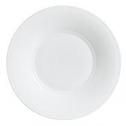 Тарелка мелкая с широк.бортом «Аура», D=30см