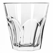 Олд Фэшн «Гибралтар Твист», стекло, 270мл, D=90,H=93мм, прозр.