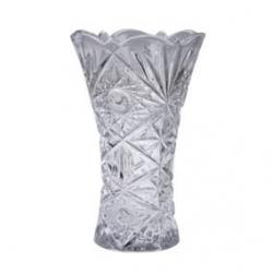 Ваза «TUKANA» 20,5 см; фотоупаковка; кристалайт