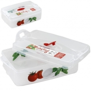 Контейнер 2 л для пищевых продуктов с паровыпускным клапаном