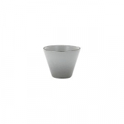 Салатник «Экинокс» D=63, H=50мм; серый