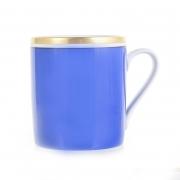 Чашка для кофе 200 мл. «Колорс Синий»