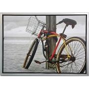 Постер «Велосипед» 50х70см