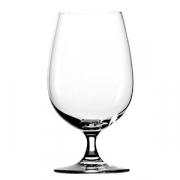 Бокал для воды, хр.стекло, 450мл, D=85,H=156мм, прозр.