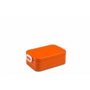 Контейнер для обеда «Тэйк а брейк» (Take a break) Rosti Mepal 1 л. 18,5 x 12 x 6,5см (1л.) (оранжевый)