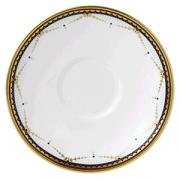 Блюдце «Вестминстер», фарфор, D=14.8см