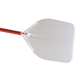 Лопата для пиццерии L=150см,50*50см алюм.
