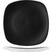 Тарелка «Даск» 28*28см фарфор