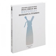Книга (на франц.) «Petit precis espumas»