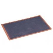 Лист конд. (-40+300С), силикон, L=58.5см