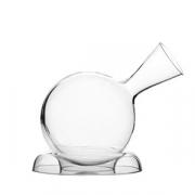 Декантер «Вулканос», хр.стекло, 750мл, D=17.5,H=28.5см, прозр.