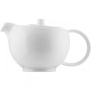 Чайник «Нами» фарфор; 550мл; белый