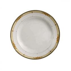 Тарелка мелк «Флоренция» d=27см фарфор