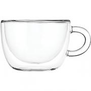 Чашка двойные стенки «Проотель»