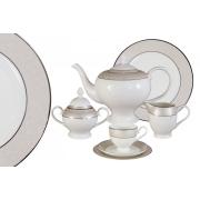 Чайный сервиз Антуанетта 40 предметов на 12 персон