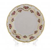Набор тарелок 17 см. 6 шт. «Офелия 859»