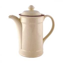 Кофейник «Кларет» 425мл фарфор