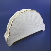 Н 1050011с Джулия ГРИН салфетник (зол.лента)
