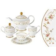Чайный сервиз Фестиваль 23 предмета на 6 персон