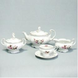 Чайный сервиз «Тун» на 6 персон 15 предметов