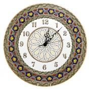 Часы настенные 35 см круглые
