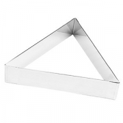 Форма конд. «Треугольник»