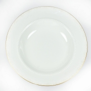 Н-р 6 тарелок глубоких 24cm «Жемчужный виноград»