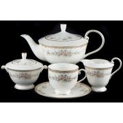 Чайный сервиз 17 предметов на 6 персон «Наслаждение»