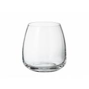 Набор стаканов 400 мл. 6 шт. «Anser»