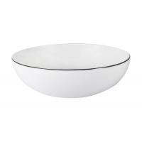 Тарелка суповая Арктика без индивидуальной упаковки
