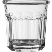 Стакан-емкость для подачи «Эскаль» стекло; 90мл