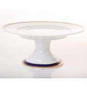 Блюдо круглое 30 см н/н «Яна»