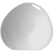 Салатник «Органикс» 28см фарфор