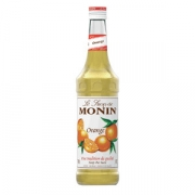 Сироп «Апельсин» 0.7л «Монин»