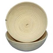 Форма для хлеба круг. d=19см