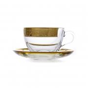 Набор для чая 240 мл. на 6 перс. 12 пред. «Богемия»