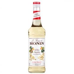 Сироп «Белый шоколад» 0.7л «Монин»
