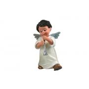 Статуэтка 14 см Ангел с дудочкой