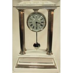 Настольные часы «Damasco» Высота — 52 см