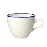 Чашка чайная «Блю дэппл»