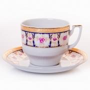 Набор для чая 155 мл. на 6 перс. 12 пред. «Мария -Луиза 91000101»
