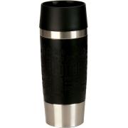 Кружка-термос EMSA, Emsa TRAVEL MUG 180 x 180 x 215 (0,36л.) (черный)