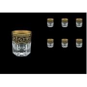 Набор стаканов для виски Dream 6 шт.