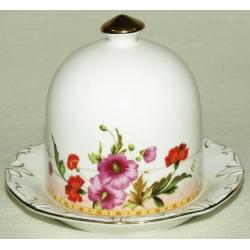 Тарелка для лимона с крышкой «Виолетта» 12 см