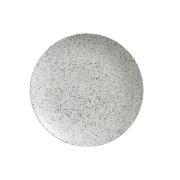 Тарелка обеденная (пепел) Икра без инд.упаковки