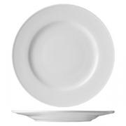 Тарелка мелк «Акапулько» d=25см фарфор